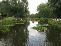 Duitsland Hamburg Botanische tuin8