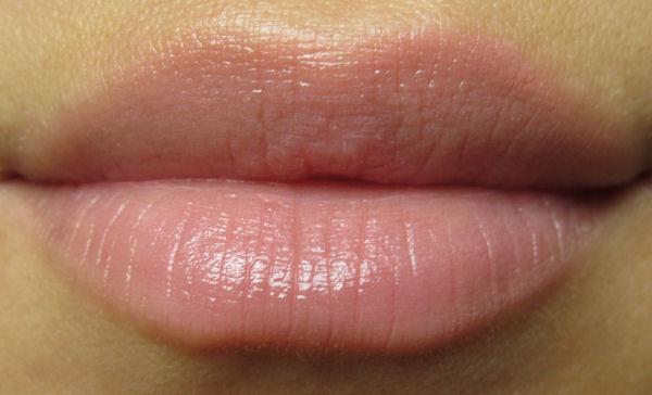 P2 Lip cream Paris Affair