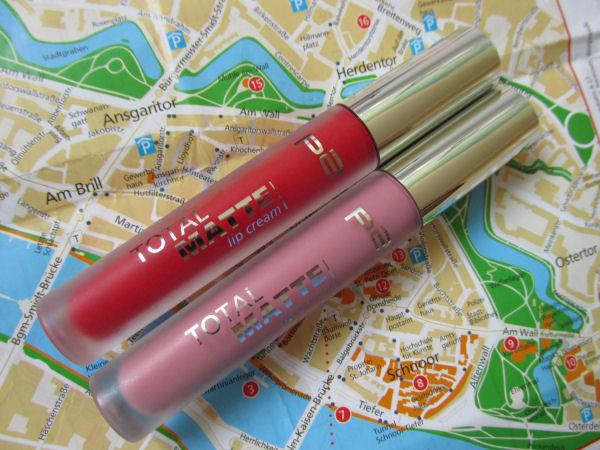 P2 Total matte lip cream (1)