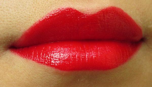 P2 Total matte lip creams Shanghai Nights