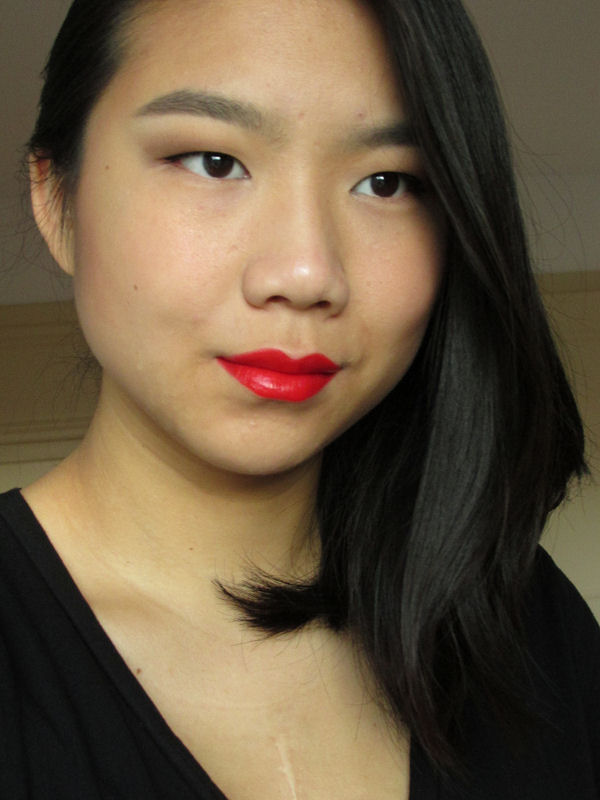P2 Total matte lip creams Shanghai Nights1