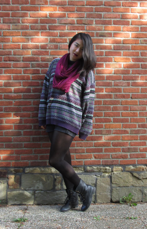 Sweet Winter Hello2