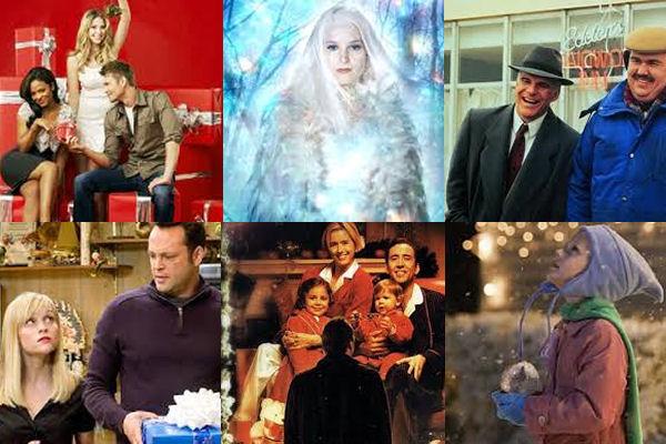 December Movie Month