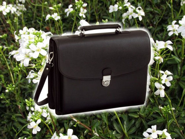 Perfect Black Bag
