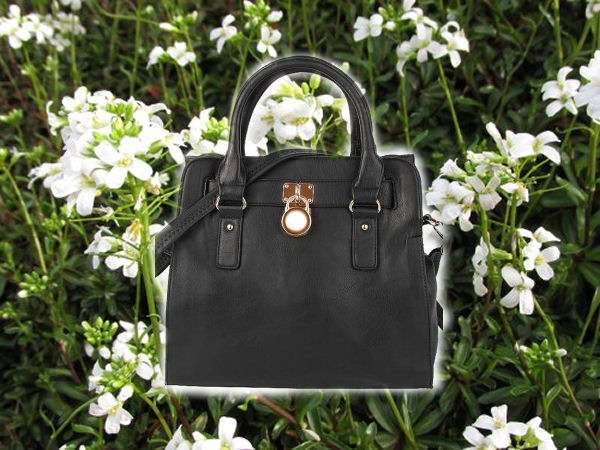 Perfect Black Bag2