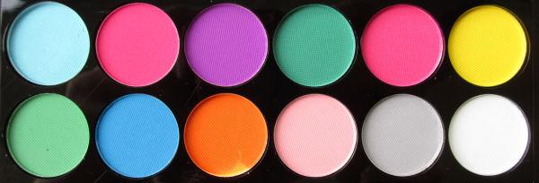 Ultra Mattes V1 palette (11)