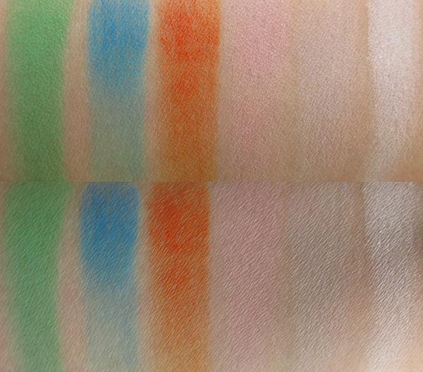Ultra Mattes V1 palette (20)