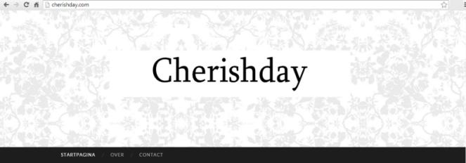 Cherishday