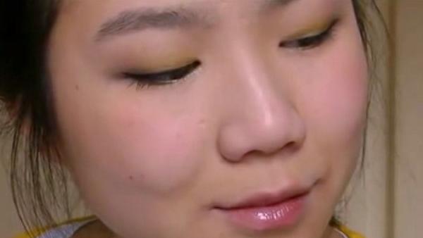 Wearable Yellow Eyeshadow