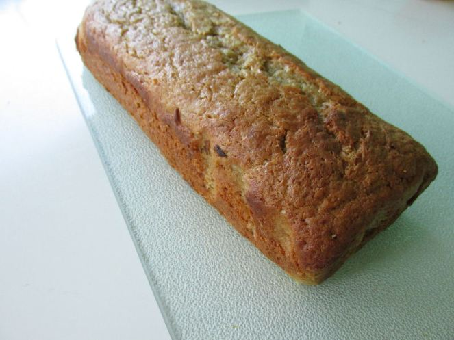 Bananenbrood (2)