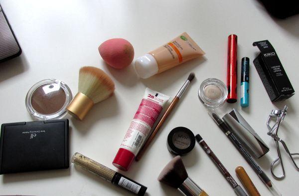 Hyuna 4Minute makeup inspired tutorial7