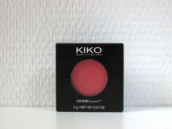 KIKO Infinity eyeshadow (1)