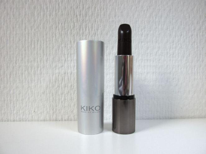 KIKO Luxurious Lipstick