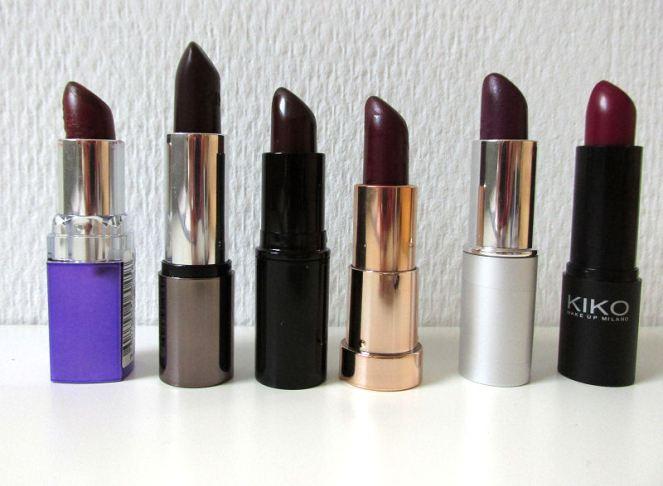 Dark lipsticks (1)