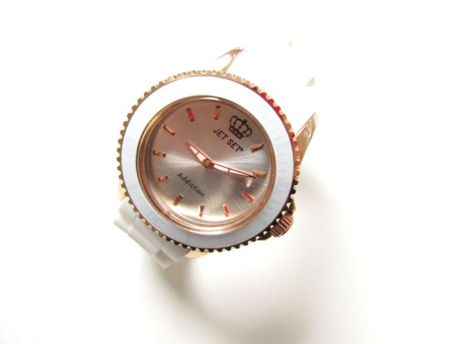 Jet Set Horloge (2)