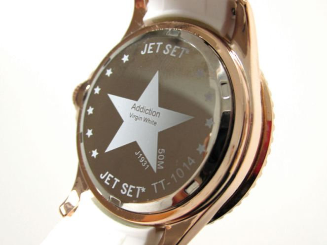 Jet Set Horloge (3)