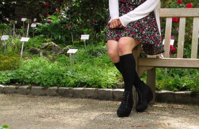Outfit Secret Garden