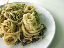 Phila pasta quorn