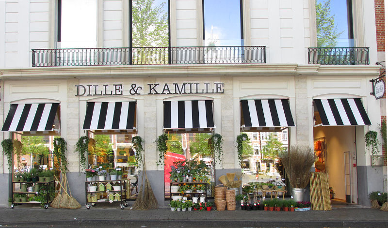 Rieten Tassen Dille En Kamille : Log dille kamille cherishday