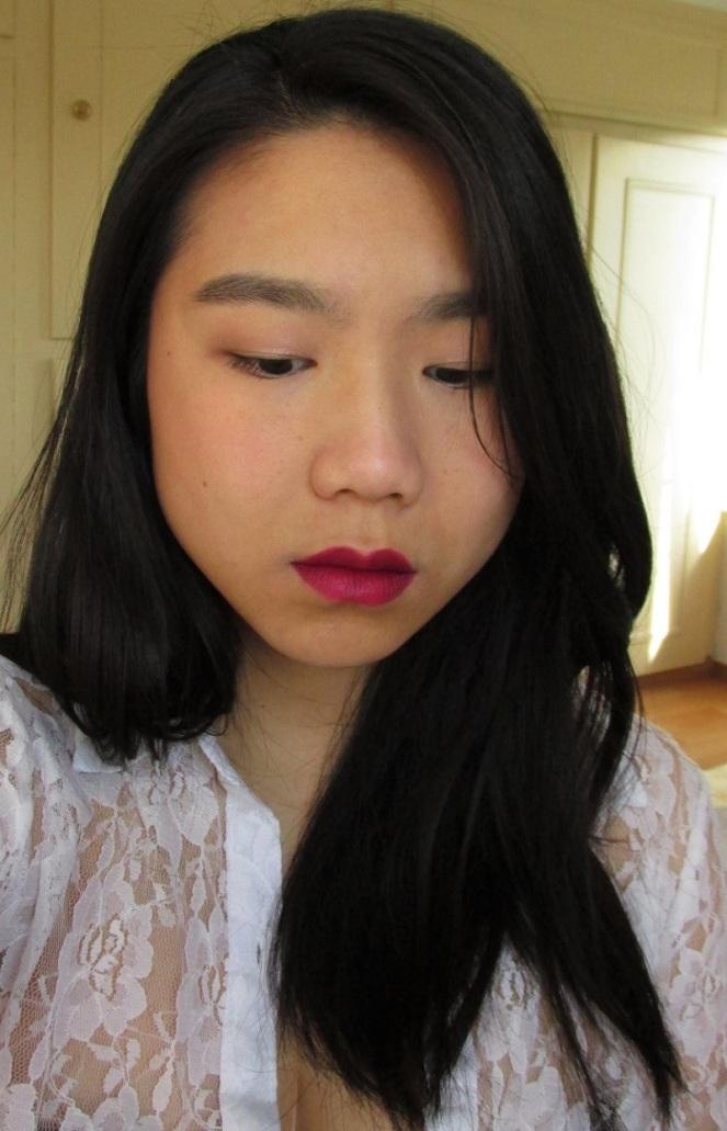 Classy Makeup Look (1)