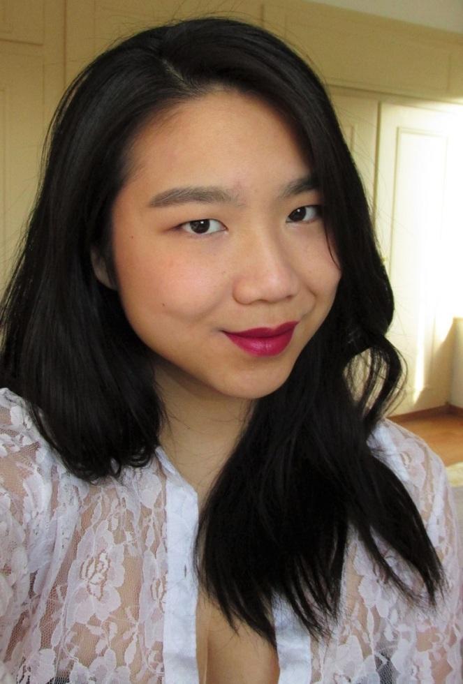 Classy Makeup Look (2)