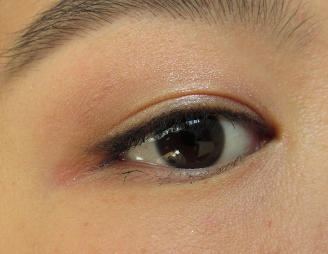 Classy Makeup Look1