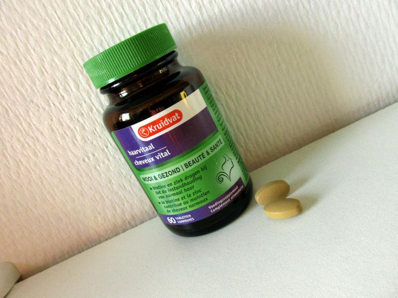 biotine pillen