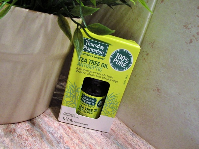Tea Tree Oil (2)
