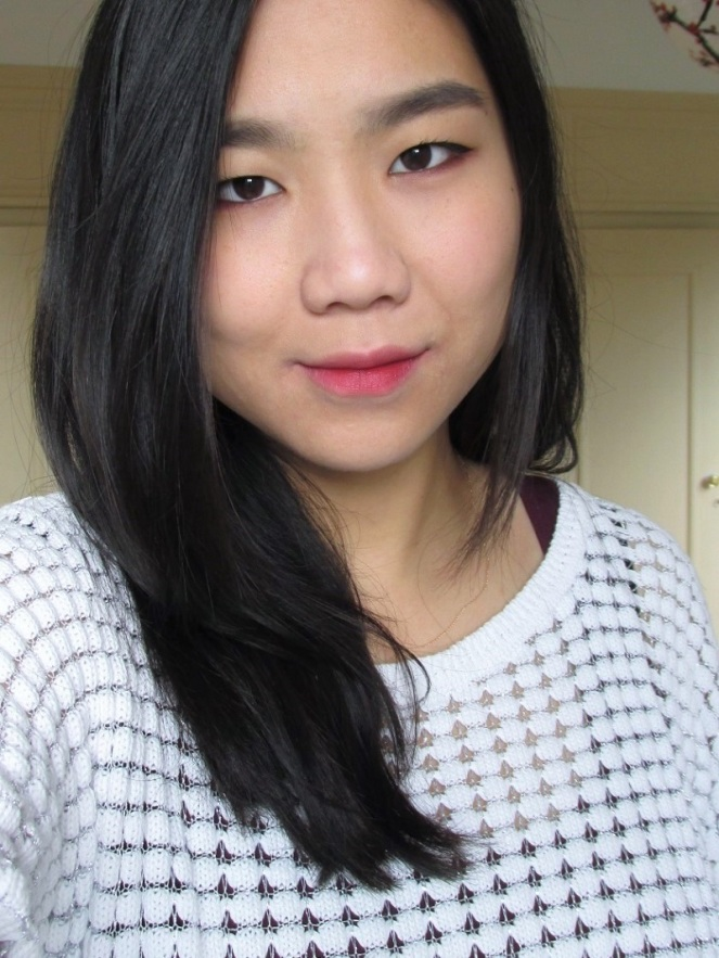 9muses Jeongsaemmool Makeup Look (2)