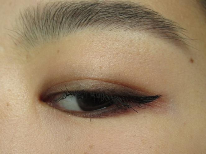 9muses Jeongsaemmool Makeup Look (3)