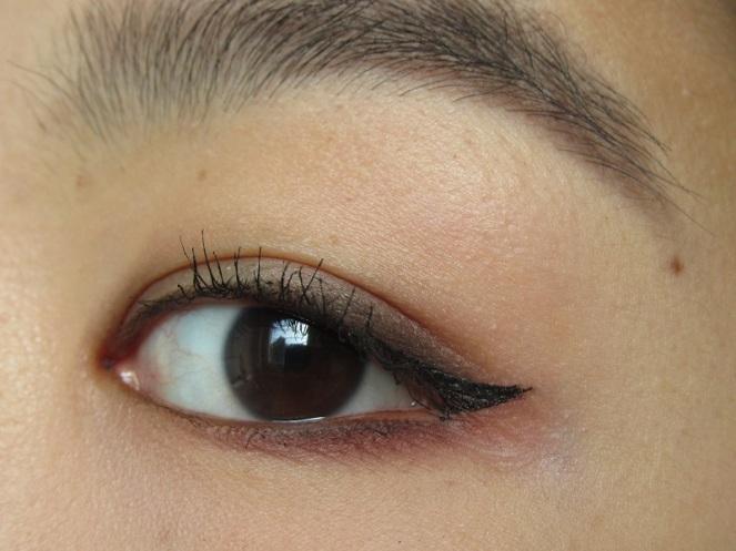 9muses Jeongsaemmool Makeup Look (4)