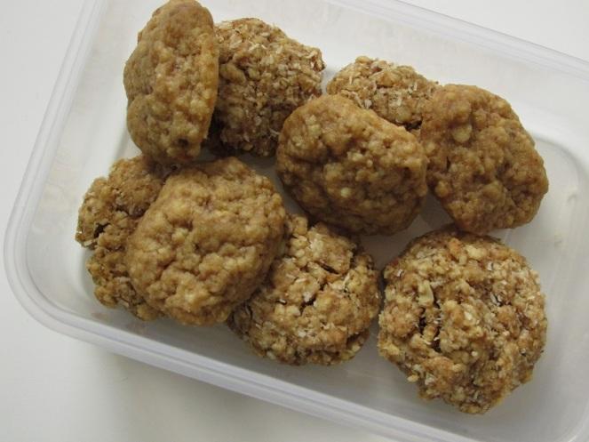 Aztec koekjes (2)