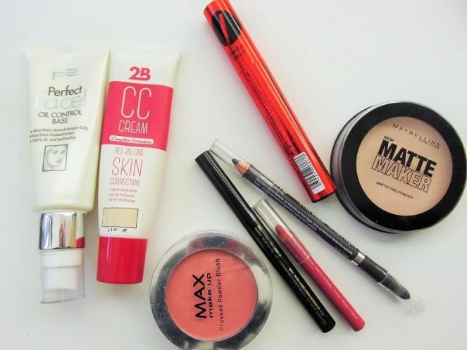 Back to school Makeup (1)