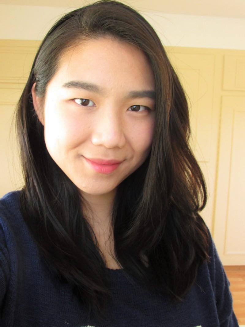 Back to school Makeup (3)