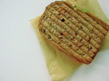 Gegrild broodje (1)