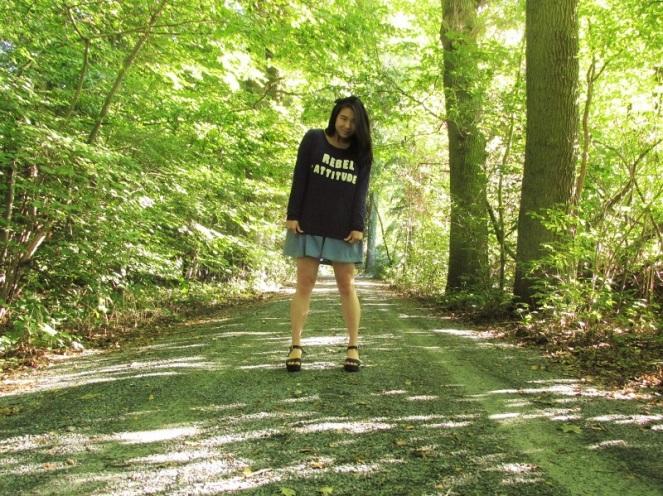 Outfit Rebel Attitude (1)