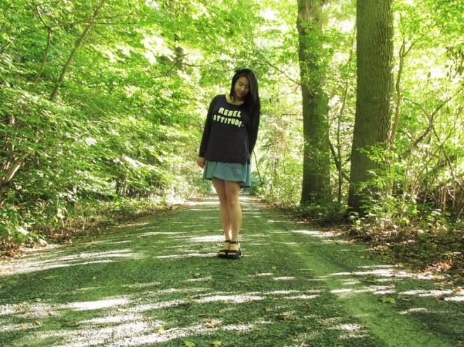 Outfit Rebel Attitude (2)