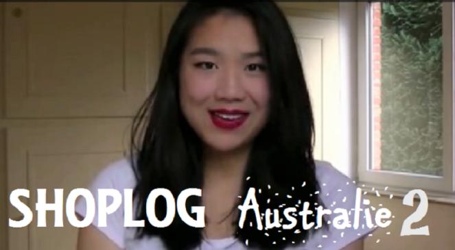 Shoplog Australie