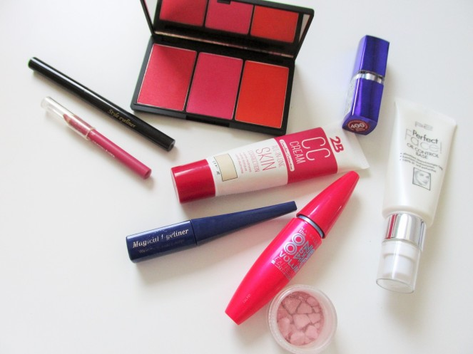 The Makeup your boyfriend likes (3)