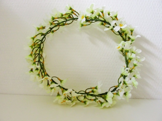 DIY Flower Crown (2)