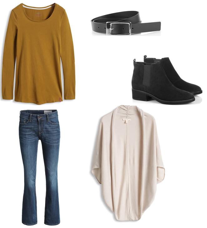 Fashion Ready for fall Esprit (1)