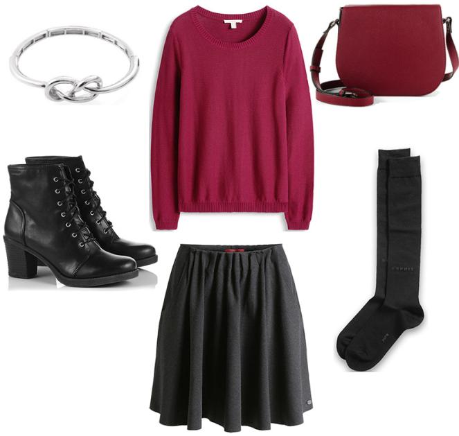 Fashion Ready for fall Esprit (2)
