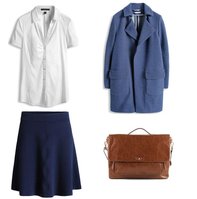 Fashion Ready for fall Esprit (3)