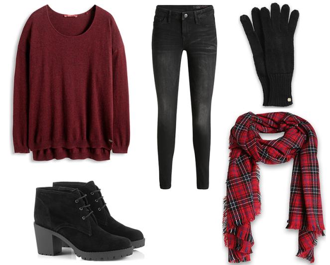 Fashion Ready for fall Esprit (4)