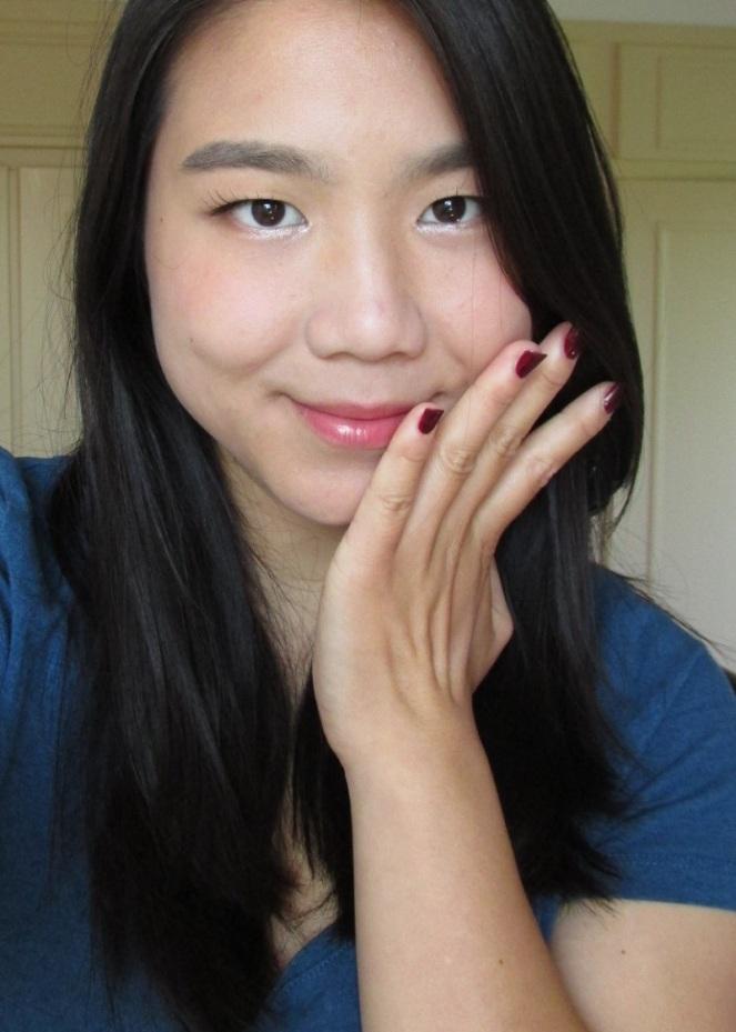 Korean Makeup (1)