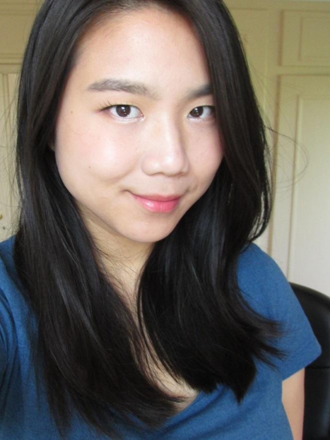 Korean Makeup (2)