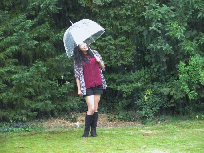 Outfit Like a midsummer rain shower (1)