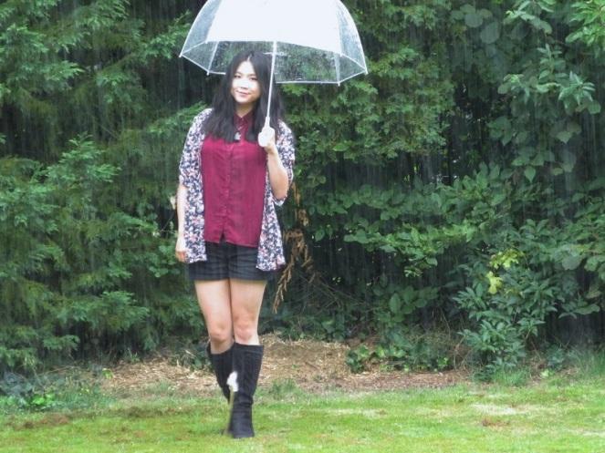 Outfit Like a midsummer rain shower (3)
