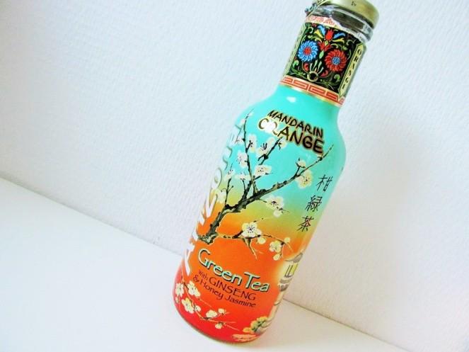 Arizona Ginseng Honey Jasmine