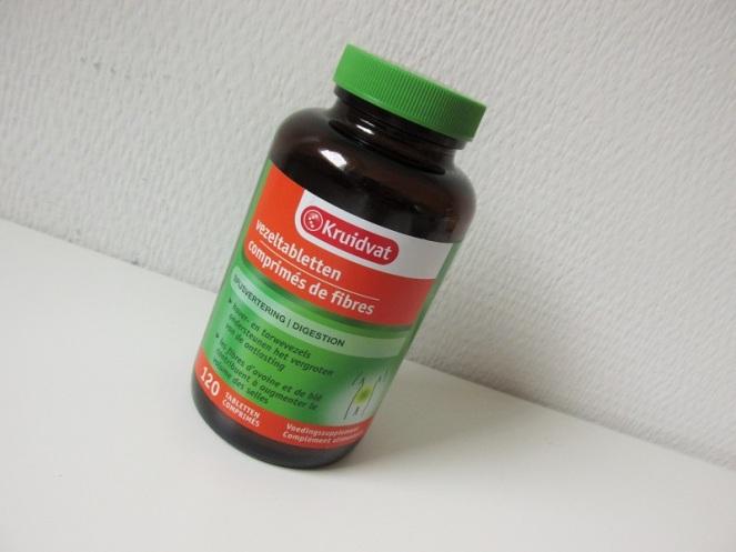 Kruidvat vezeltabletten (1)